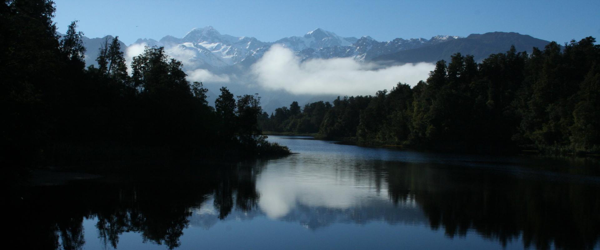 ניו זילנד - גן עדן עלי אדמות | חבלי ארץ