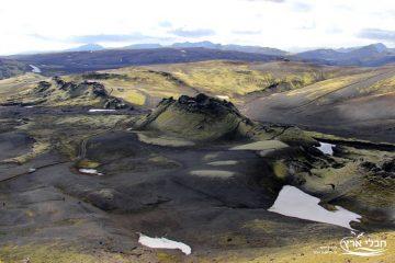 מכתשי לאקי באיסלנד, ומה הקשר למהפכה הצרפתית?
