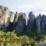 יוון הצפונית | חבלי ארץ