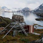 גרינלנד | חבלי ארץ