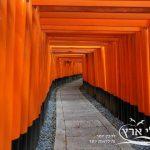 יפן | חבלי ארץ