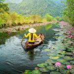 וייטנאם | חבלי ארץ