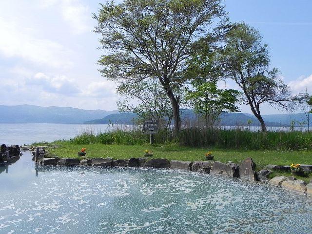 קיץ ביפן | חבלי ארץ