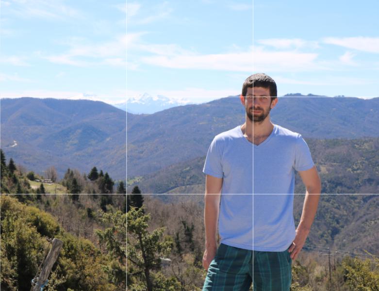 5 טיפים לשדרוג צילומי נוף | חבלי ארץ