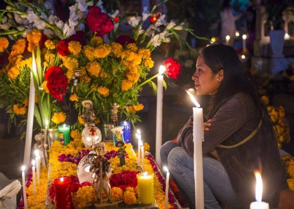 מקסיקו וגוואטמלה | חבלי ארץ