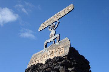 אדריכלות וטבע באיים הקנריים