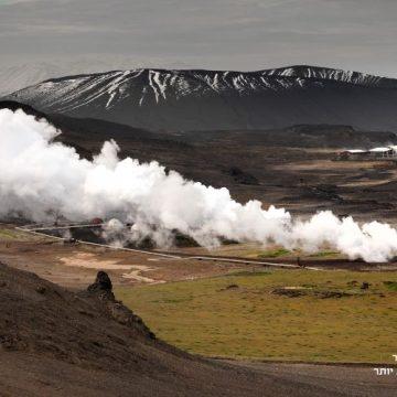 מתנת הטבע המפתיעה של איסלנד